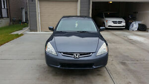 2005 Honda Accord EX-L Sedan Strathcona County Edmonton Area image 8