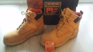Timberland Pro Series Work Boots (Size 7)Trade for Black/OBO