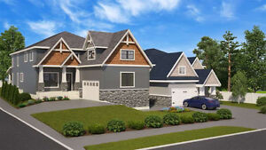 $1399000 | BRAND NEW 6BR 4020ft2 Salmon River Home