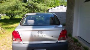 Deal!!! Toyota echo a1