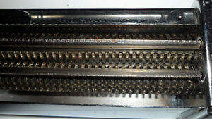VINTAGE Marcato TIPO LUSSO MODEL 150 Pasta Machine. Made Italy. Prince George British Columbia image 5