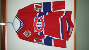 Montreal Canadiens Authentic Vintage Jersey
