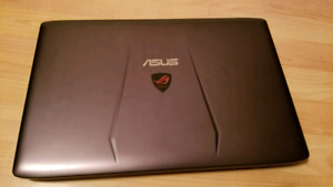 Asus ROG Laptop GTX960, Core i7, 16GB