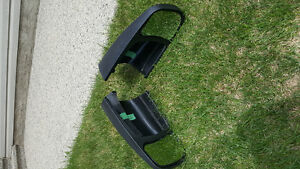 Toyota Tundra and Sequioa Towing Mirrors