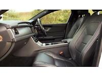 2015 Jaguar XF 2.0d (180) R-Sport Automatic Diesel Saloon