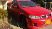 HOLDEN VE SS MANUAL UTE Mawson Lakes Salisbury Area Preview