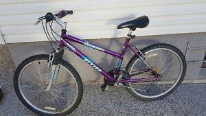Dunlop Snowbird Mountain Bike