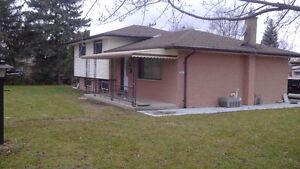 3 bedrooms 3 min Fanshaw $500