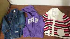 Girl size 2 All for $20 London Ontario image 1