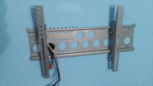 Wall Mount for Large Size LCD TV (Heavy Duty - Tilting)