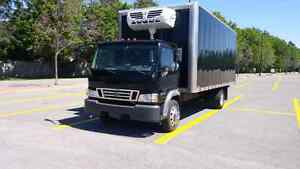 Ford LCF Diesel for Sale Or Trade