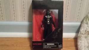 Star Wars Black Series Vader