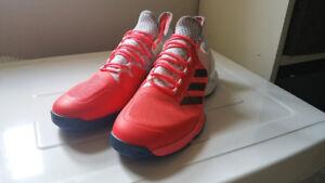 Adidas Adizero ubersonic 2  ///  SIZE US12.5