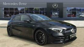 image for 2020 Mercedes-Benz A-CLASS A35 4Matic Premium Plus 5dr Auto Petrol Hatchback Hat