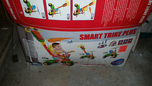 Kids Tricycle, opened box never put together