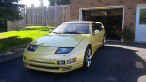 1990 Nissan 300ZX EXCHANGE FOR JETTA OR GTI
