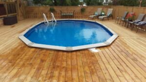 Overstocked!!! ABOVEGROUNDS POOLS!!