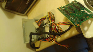 IBM 3200 M2 Power Supply and Wire Harness London Ontario image 4