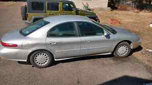 Mercury Sable Recently Saftied!!! 2000 OBO