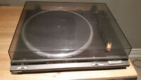 Technics SL-BD20 Automatic Turntable