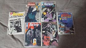 batman DC comics lot 30 comic books West Island Greater Montréal image 3