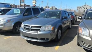 2008 Dodge Avenger , 4 cyl Please Call First !!!