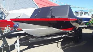 2017 KingFisher 1775 Extreme Duty