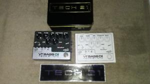 Tech21 VTbass