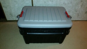 Action Packer Storage Containers
