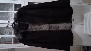 Men's Suede Coat Kingston Kingston Area image 2
