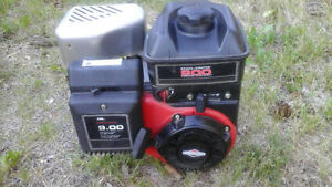 Briggs and Stratton  900 series motor