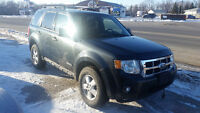 2008 Ford Escape XLT ** 4X4 ** (New Safety)