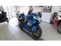 2015 SUZUKI GSXR 600 L5 GSXR600 Moto GP Special Edition Yoshimura R11 Can
