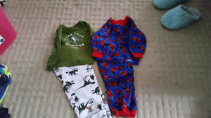 Size 2 boy clothing