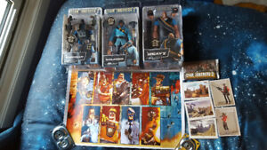 Team Fortress 2 NECA Action Figure lot