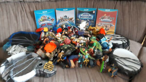 Skylanders Bundle Pack (Wii-U