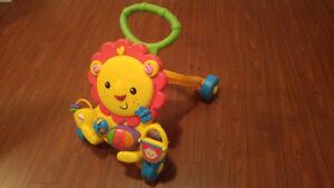 Kids Toys, Bicycle, Bath Tub, Nursing Pillow, Walker
