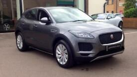 2018 Jaguar E-PACE 2.0 S 5dr Automatic Petrol Estate