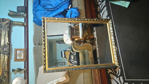 "Mirror40 "" X  28""  for sale London Ontario image 2"