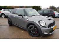 2008 Mini Cooper S 1.6 Turbo Engine remapping (200 BHP) Very Good Condition