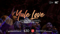 Yule Love - Toronto Mass Choir benefit concert
