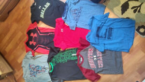 Boys clothing for sale, sizes 10-12 brand names