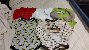 Baby boy clothes 12 to 18 months - need gone ASAP