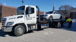 Cheap towing & road side assistance (613-400-1005)24/7