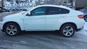 Winter tires/BMW X-6
