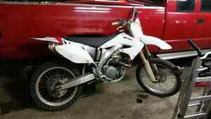 Crf450 honda for sale