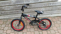 Small Boys bike - Suitable for Ages 4-6