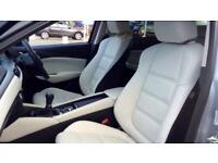 2018 Mazda 6 2.2d Sport Nav 4dr Manual Diesel Saloon