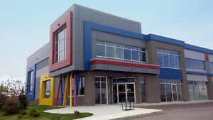 For Lease Savaryn Business Centre End Cap Office/Retail Units Edmonton Edmonton Area image 1