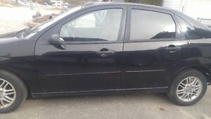 2004 Ford Focus SE Sedan West Kelowna